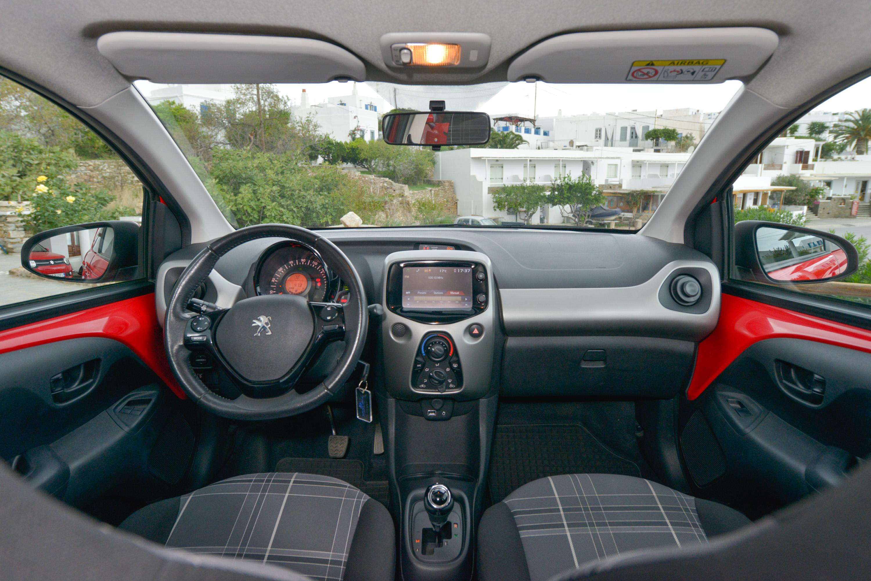 Peugeot 108 Auto (2)