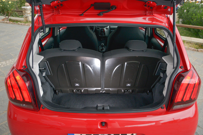 Peugeot 108 Auto (3)